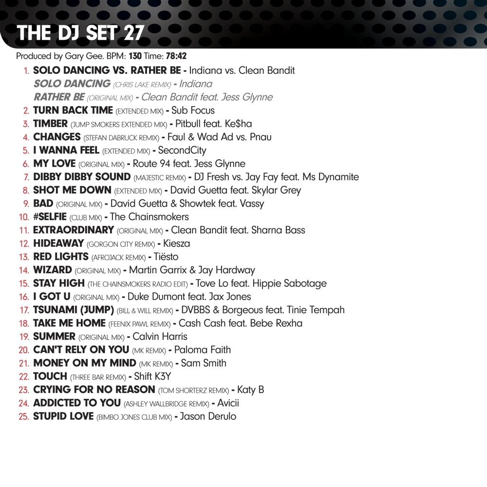 Back CD2