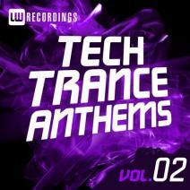 tech trance anthems vol 2