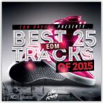 Best 25 EDM Tracks of 2015