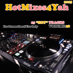 Hot Mixes 4 Yah!28.2015