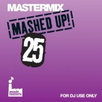 MASHED UP 25 MASTERMIX