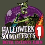 MASTERMIX HALLOWEEN SOUND FX VOL 1