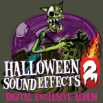 MASTERMIX HALLOWEEN SOUND FX VOL 2