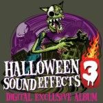 MASTERMIX HALLOWEEN SOUND FX VOL 3