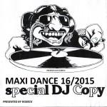 MAXI DANCE 16