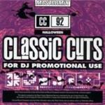 Mastermix - Classic Cuts 92 - Halloween