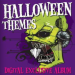 Mastermix - Mastermix Halloween Themes 1