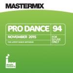 Mastermix - Pro Dance 94
