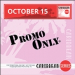 Promo Only Caribbean Series (October 2015)