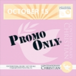 Promo Only Contemporary Christian (October 2015)