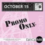 Promo Only Dance Radio (October 2015)