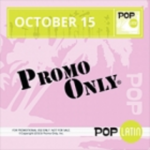 Promo Only Pop Latin (October 2015)
