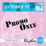 Promo Only Rhythm Radio (October 2015)