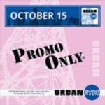 Promo Only Urban Radio (October 2015)