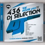 DJ Selection 436 - The House Jam 135