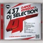 DJ Selection 437 - Dance Invasion 132