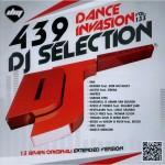 DJ Selection 439 - Dance Invasion 133
