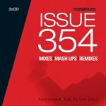 ISSUE 354 DECEMBER 2015 MASTERMIX