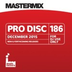PRO DISC 186 MASTERMIX