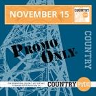 Promo Only - Country Radio November 2015