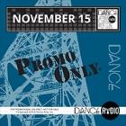 Promo Only - Dance Radio November 2015