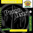 Promo Only Regional Latin November 2015