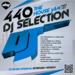 DJ Selection 440 - The House Jam Vol.137-Front