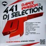 DJ Selection 441 - Dance Invasion Vol.134-Front