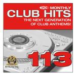 DMC Club Hits 113 (December 2015)-Front