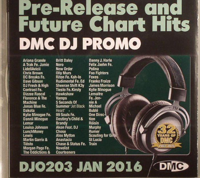 Various - Promo Mix 183