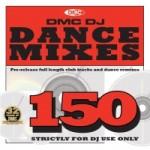 DMC Dance Mixes 150