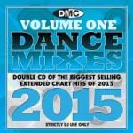 DMC Dance Mixes 2015 Volume 1