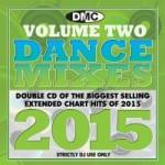 DMC Dance Mixes 2015 Volume 2