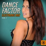 Dance Factor Electronic Mix, Vol. 1