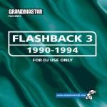 FLASHBACK 3 (1990 - 1994) MASTERMIX