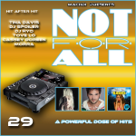 Not For All vol 29 Front