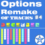 Options Remake Of Tracks 2015 DEC 04
