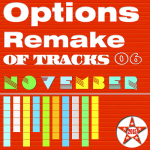 Options Remake Of Tracks 2015 NOV 06