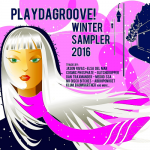 Playdagroove! Winter Sampler