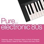 VA - Pure... Electronic 80s (2014)
