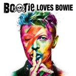 Bootie Loves Bowie