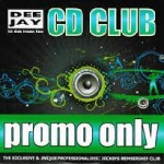 CD Club Promo Only January Part 1 - 4-2016