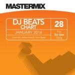 DJ BEATS CHART VOLUME 28