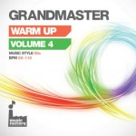 Grandmaster Warm Up Vol 4 80s (2016)