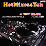 Hot Mixes 4 Yah! 32 - 2015