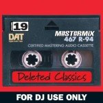 Mastermix - Deleted Classics 19 - New Years Eve Party