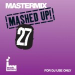 Mastermix Mashed Up Vol 27