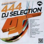 DJ Selection 444-front