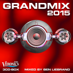 Grandmix 2015 Mixed By Ben Liebrand