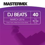 Mastermix - DJ Beats Volume 40